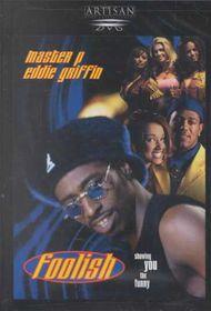 Foolish - (Region 1 Import DVD)
