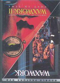 Waxwork/Waxwork 2:in Lost Time - (Region 1 Import DVD)