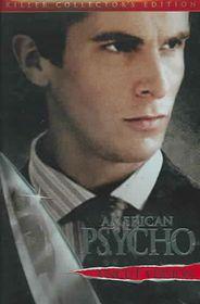 American Psycho (Killer Collector's Edition) - (Region 1 Import DVD)