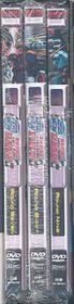 Mobile Fighter Gundam Box Vol 3 - (Region 1 Import DVD)