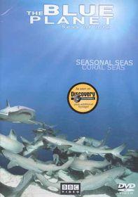 Blue Planet Seas of Life - Part 3 - (Region 1 Import DVD)