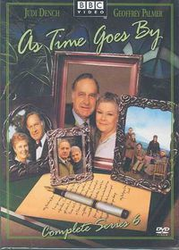 As Time Goes by: Series 6 - (Region 1 Import DVD)