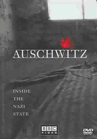 Auschwitz:Inside the Nazi State - (Region 1 Import DVD)