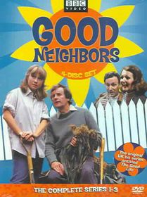 Good Neighbors:Complete Series 1-3 - (Region 1 Import DVD)