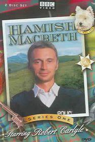 Hamish Macbeth:Complete First Season - (Region 1 Import DVD)