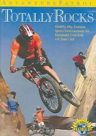 Adventure Patrol:Totally Rocks - (Region 1 Import DVD)