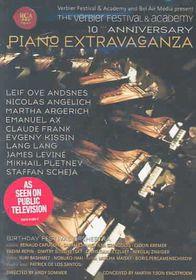 Piano Extravaganza - (Region 1 Import DVD)