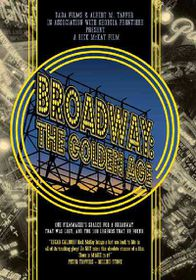 Broadway:Golden Age - (Region 1 Import DVD)