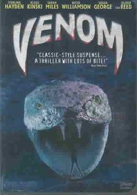 Venom - (Region 1 Import DVD)