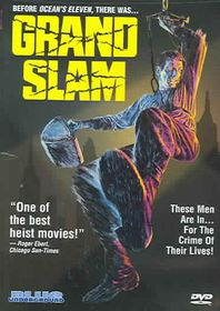 Grand Slam (Ad Ogni Costo) - (Australian Import DVD)