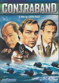 Contraband - (Region 1 Import DVD)