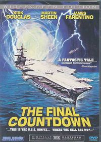 Final Countdown (Region 1 Import DVD)