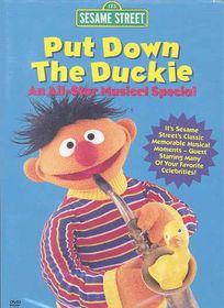 Put Down the Duckie - (Region 1 Import DVD)