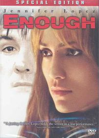 Enough - Special Edition (Region 1 Import DVD)
