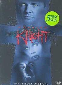 Forever Knight:Trilogy Part 1 - (Region 1 Import DVD)