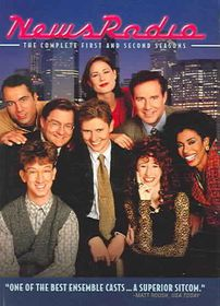 Newsradio:First and Second Seasons - (Region 1 Import DVD)