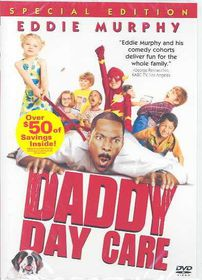 Daddy Day Care:Special Edition - (Region 1 Import DVD)