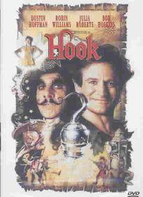 Hook (Region 1 Import DVD)