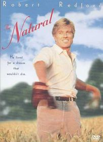 Natural - (Region 1 Import DVD)