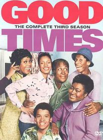 Good Times:Complete Third Season - (Region 1 Import DVD)