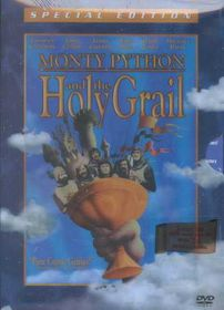 Monty Python & the Holy Grail S.E. - (Region 1 Import DVD)
