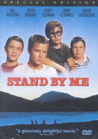 Stand by Me - (Region 1 Import DVD)