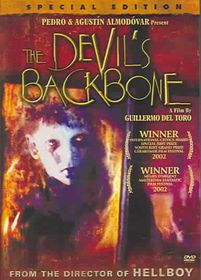 Devil's Backbone Special Edition - (Region 1 Import DVD)