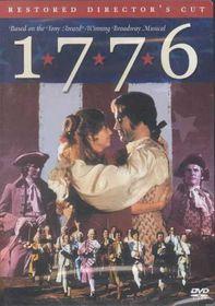 1776 - (Region 1 Import DVD)