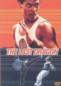 Last Dragon - (Region 1 Import DVD)