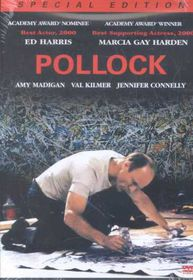 Pollock - Special Edition - (Region 1 Import DVD)