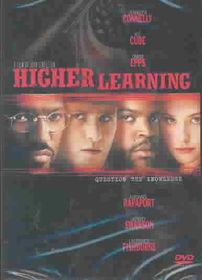 Higher Learning - (Region 1 Import DVD)