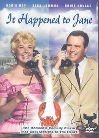 It Happened to Jane - (Region 1 Import DVD)