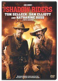 Shadow Riders - (Region 1 Import DVD)