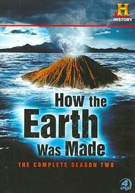 How the Earth Was Made:Complete Ssn 2 - (Region 1 Import DVD)