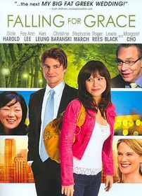 Falling for Grace - (Region 1 Import DVD)