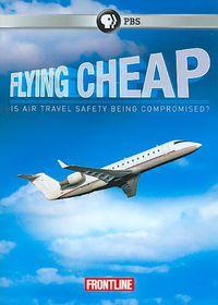 Flying Cheap - (Region 1 Import DVD)