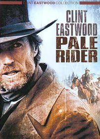 Pale Rider - (Region 1 Import DVD)