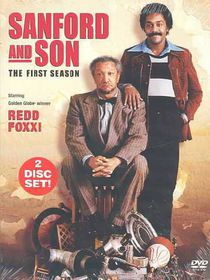 Sanford And Son: The Complete First Season (Region 1 Import DVD)