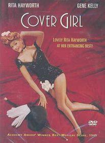 Cover Girl - (Region 1 Import DVD)