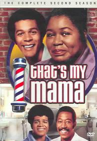 That's My Mama - The Complete Second Season - (Region 1 Import DVD)