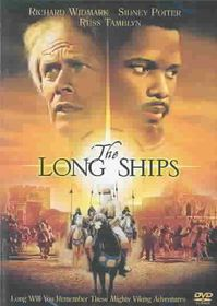 Long Ships - (Region 1 Import DVD)