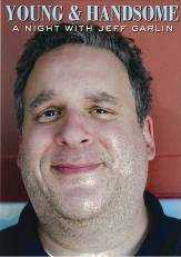 Jeff Garlin: Young And Handsome - A Night With Jeff Garlin - (Import DVD)
