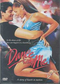 Dance with Me - (Region 1 Import DVD)