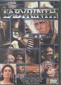 Labyrinth - (Region 1 Import DVD)