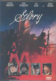 Glory - (Region 1 Import DVD)