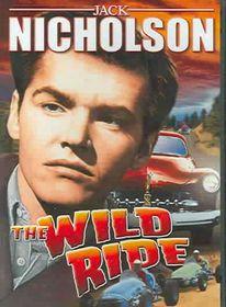 Wild Ride - (Region 1 Import DVD)
