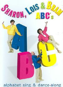 Abc's - (Region 1 Import DVD)