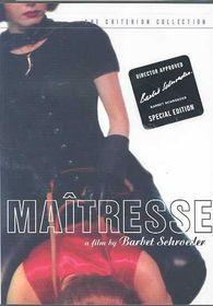 Maitresse - (Region 1 Import DVD)