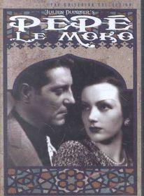 Pepe Le Moko - (Region 1 Import DVD)