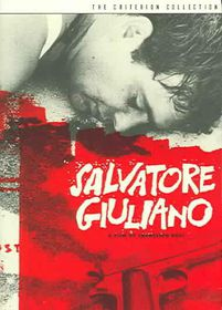 Salvatore Giuliano - (Region 1 Import DVD)